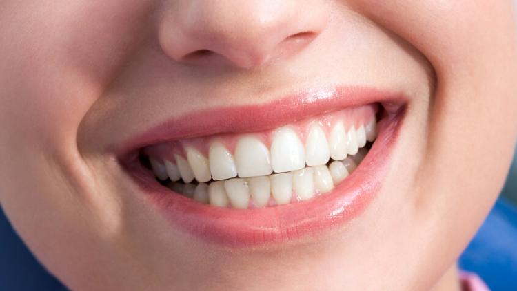Выравнивание челюсти