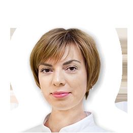 Акушер-гинеколог Ольга Игоревна Федотовская